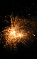 Feux d'artifices 30